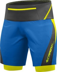 kraťasy Crazy Idea SHORTS SKY RUN-TRAIL MAN
