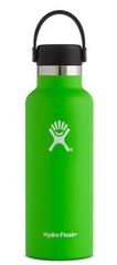 láhev Hydro flask 18oz ST FC Mouth kiwi