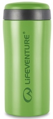 hrnek Lifesystems THERMAL MUG matt green