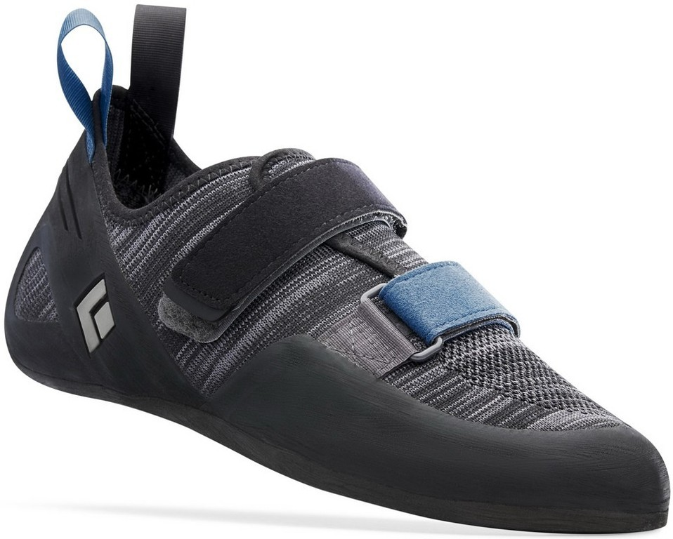 lezečky Black Diamond MOMENTUM MEN'S ash