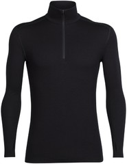 rolák Icebreaker M TECH TOP LS HALF ZIP