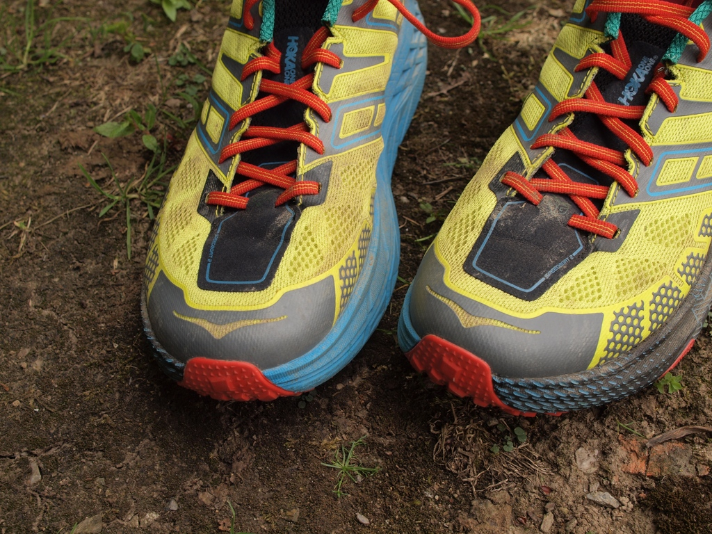 Speedgoat 2 Hoka One One