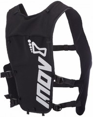 Běžecká vesta Inov8 Race Elite Vest 4 no bottles black