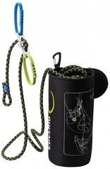 via ferrata set Edelrid Belay Kit 15 m