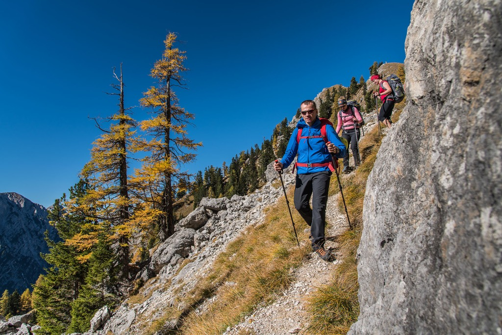 1. den Rock Point Salewa Mountain Experience 2017 - Dolomity