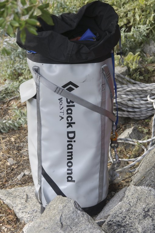Tahačák Black Diamond Touchstone 70 l