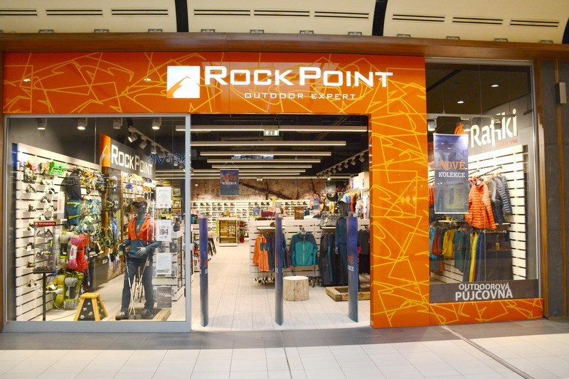 Rock Point Liberec OC Nisa