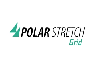 Polarstretch Grid