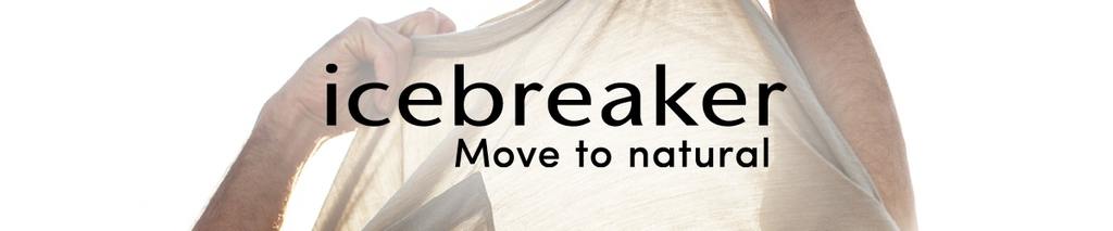 Icebreaker - Move to natural