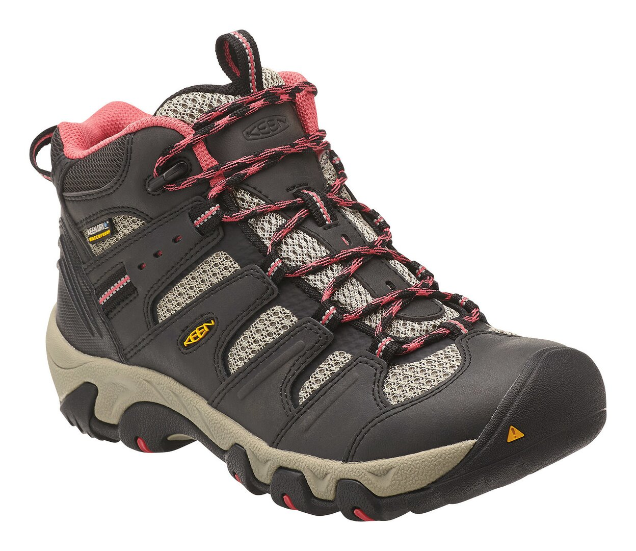 00a292b172f Keen KOVEN MID WP W