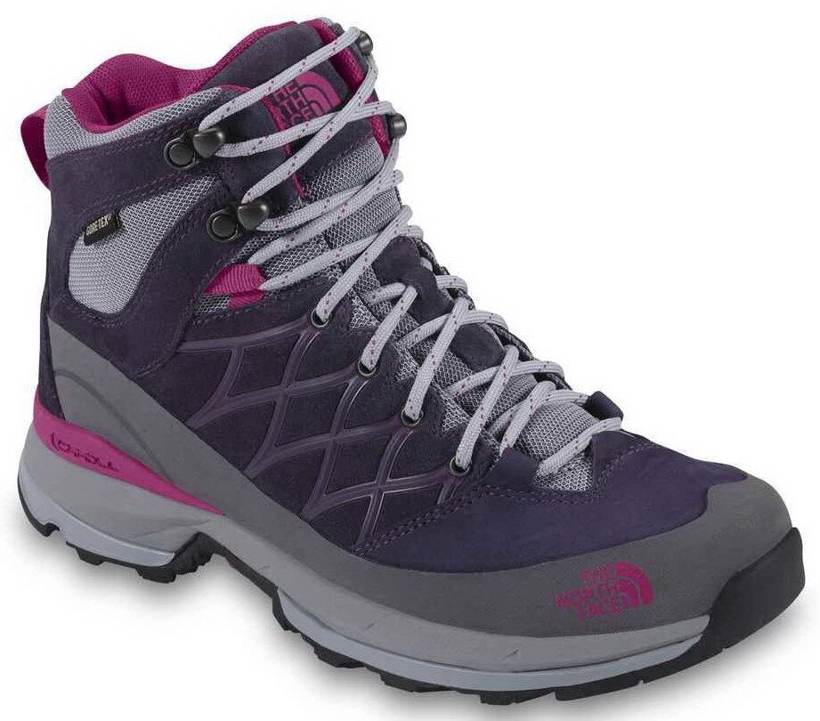 The North Face WRECK MID GTX W  9417e9b7bd1