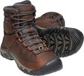 TARGHEE LACE BOOT HIGH POLAR WP M