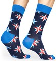 NAUTICAL STAR SOCK