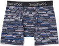 M MERINO 150 PRINTED BOXER BRIEF
