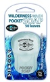 POCKET SOAP 50 SHEETS mydlo