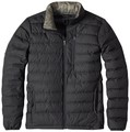 LASSER COLLARED DOWN JACKET