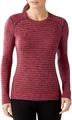 W MERINO 250 BASELAYER PATTERN CREW