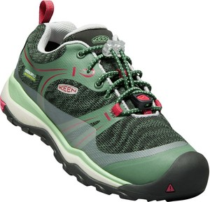 Keen TERRADORA LOW WP JR. e417351c2d